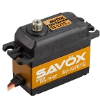 Savox SV-1270TG - Unbeatable value for all sizes!