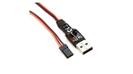 Transmitter/Receiver Programming Cable: USB Interface (SPMA3065)