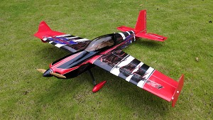 "Extreme Flight - 60"" Edge 540T - EXP Demonstrator"