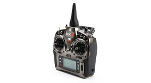 DX9 9-Channel DSMX®Transmitter Only (SPMR9900)