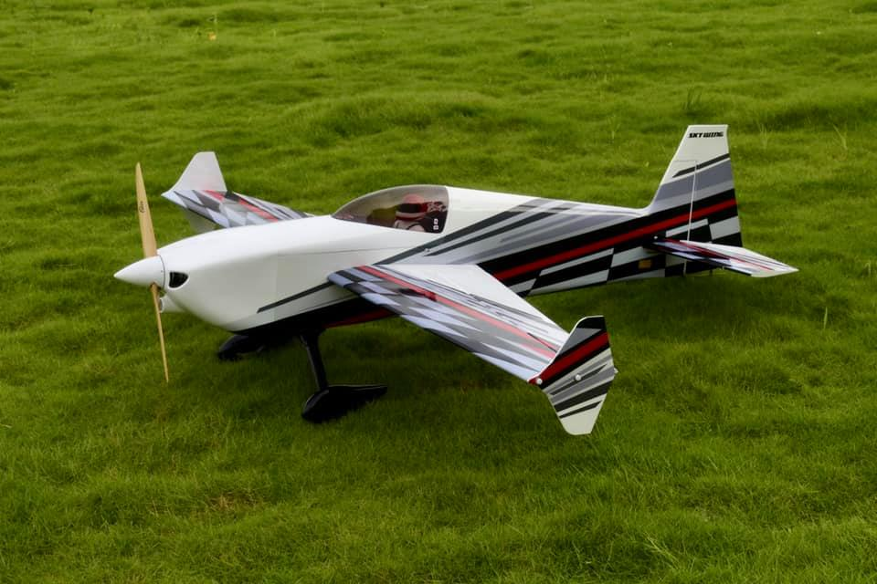 SkyWing - V2 74