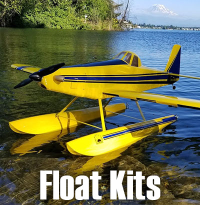 Float Kits