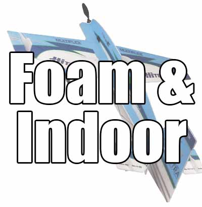 Foam and Indoor