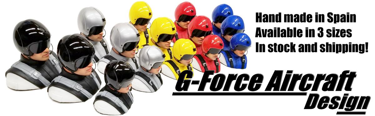 GForce Pilots