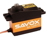 Savox SA-1258TG - Great for high speed!