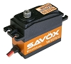 Savox SB-2270SG - Lightweight, high torque, high speed, high voltage!!