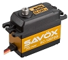 Savox SC-1267SG - The best HV throttle solution!