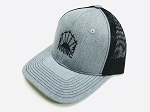 NWRC Snap-Back - Grey Multi