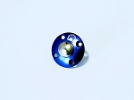 NWRC HD Magnetic Fuel Dot - BLUE