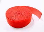 Velcro wrap - 2M - RED