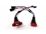 Dual Servo Harness - 6