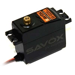 Savox SV-0220MG - A great inexpensive HV standard size servo!