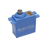 Savox SW-0250MG - Big power, Micro sized!