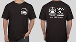 NWRC T-Shirt Black - MEDIUM