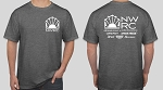 NWRC T-Shirt Grey - MEDIUM