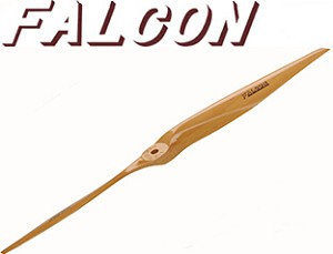Falcon Beechwood 13x6.5 - ELECTRIC